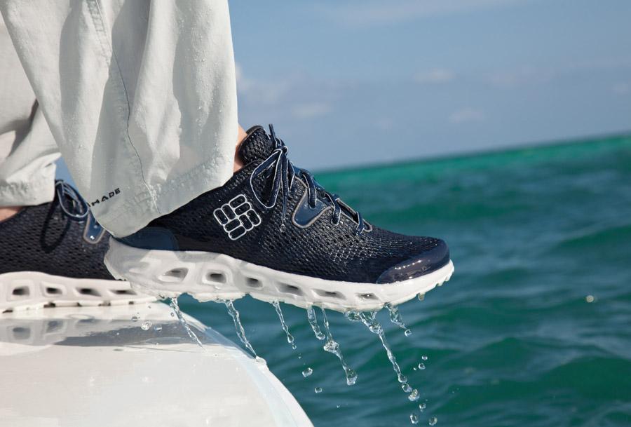 proteger chaussures eau