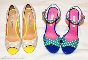 Chaussures pour femmes Buffalo