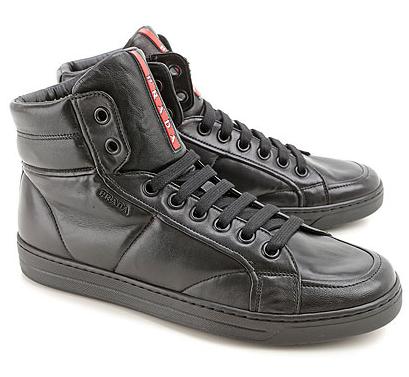 Sneakers Prada homme