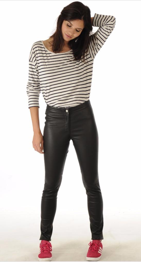 pantalon-cuir-femme
